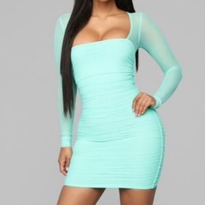 Fashion Nova Oh So Fresh dress